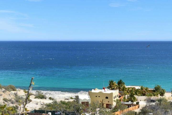 Foto Terreno en Venta en  La Paz ,  Baja California Sur  La Paz