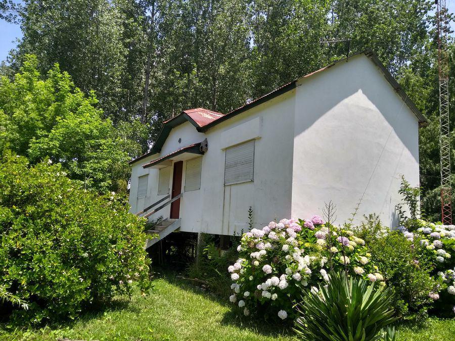 Foto Quinta en Venta en  Fredes,  Zona Delta San Fernando  Fredes El Tigre