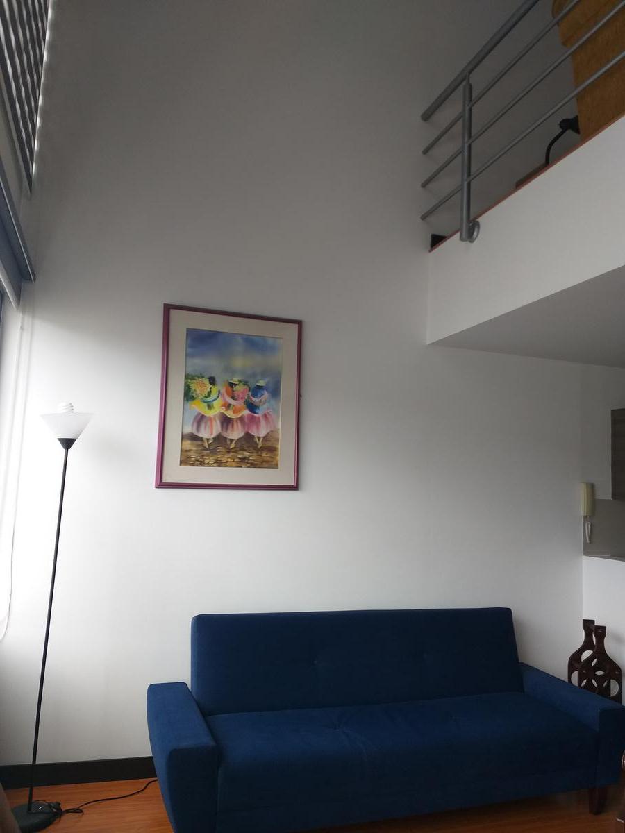 Foto Departamento en Venta | Alquiler en  Centro Norte,  Quito  EL BATAN B.A.