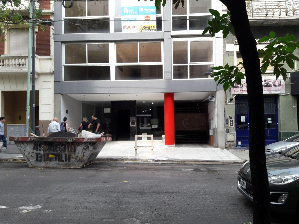 Foto Departamento en Venta en  Congreso ,  Capital Federal  Bartolomé Mitre 2010 -