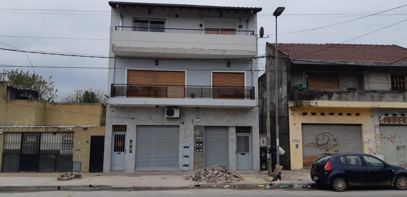 Foto Departamento en Alquiler en  Boulogne,  San Isidro  Sarratea al 9100