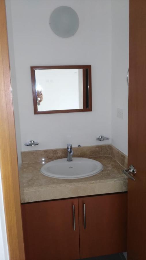 Foto Departamento en Renta en  Mérida ,  Yucatán  Rento departamento amueblado Montebello Zona Norte de Merida