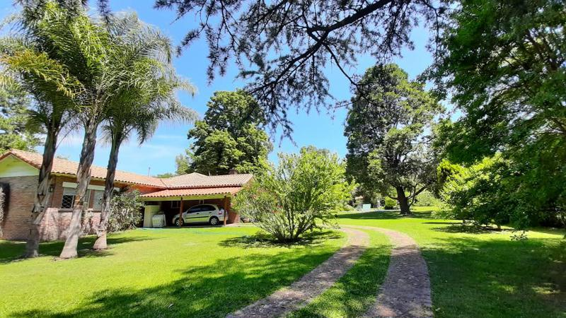 Foto Quinta en Alquiler temporario en  Maq. Savio (Maq. Savio),  Maquinista F Savio  Mocoretá al 2000