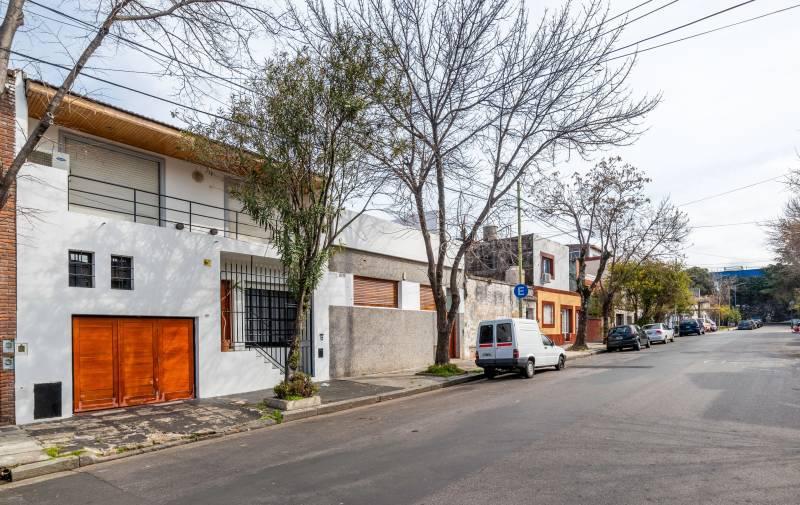 Foto Casa en Venta en  Boedo ,  Capital Federal  Muñiz al 1800