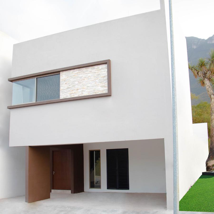 Foto Casa en Venta en  Cumbres Elite Premier,  García  Cumbres Elite Premier
