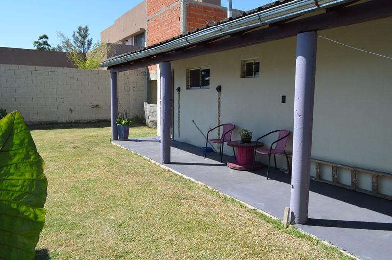 Foto Casa en Venta en  Concordia ,  Entre Rios  J.J. Mega 65
