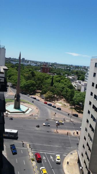 Foto Departamento en Venta | Alquiler en  Tres Cruces ,  Montevideo  Departamento 1 dormitorio en  excelente ubicación. plenos cruce de varias avenidas.-