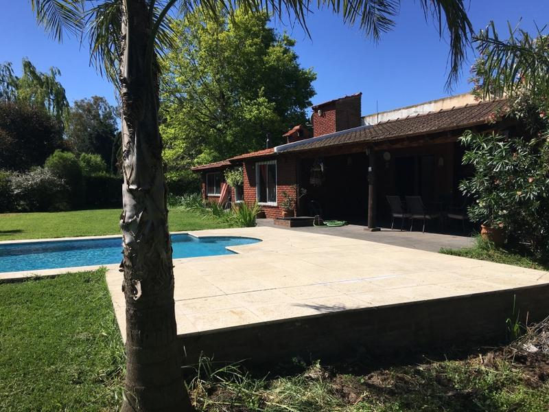 Foto Quinta en Venta en  Ezeiza ,  G.B.A. Zona Sur  Las Olimpiadas 635