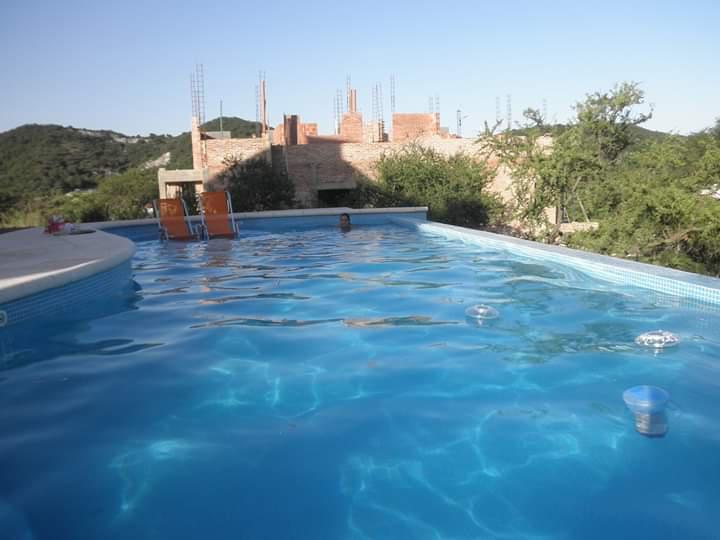 Foto Casa en Venta en  Potrerillo de la Larreta,  Alta Gracia  Casa en Potrerillo de Larreta