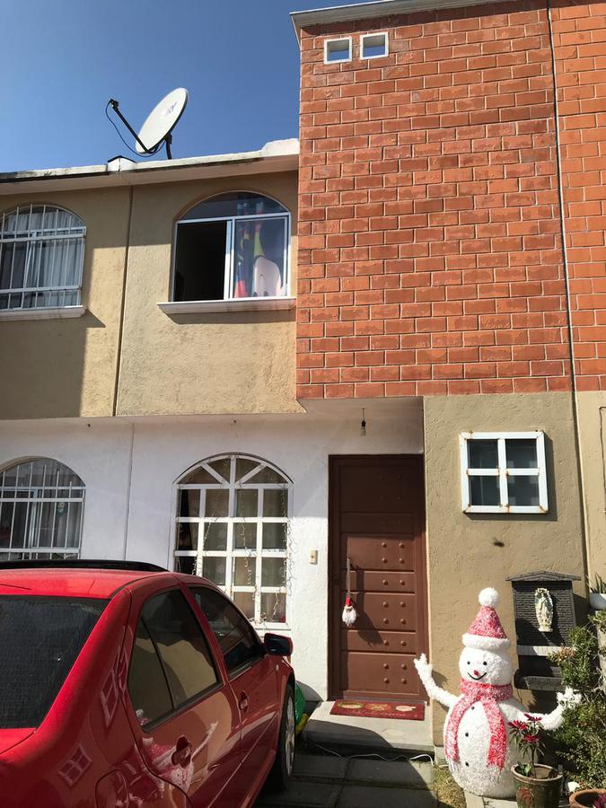 Foto Casa en condominio en Venta en  El Porvenir,  Lerma  JOAQUIN PARDAVE, EL PORVENIR II, LERMA