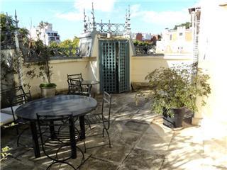 Foto Departamento en Alquiler en  Palermo Chico,  Palermo  OMBU al 2900 DUPLEX