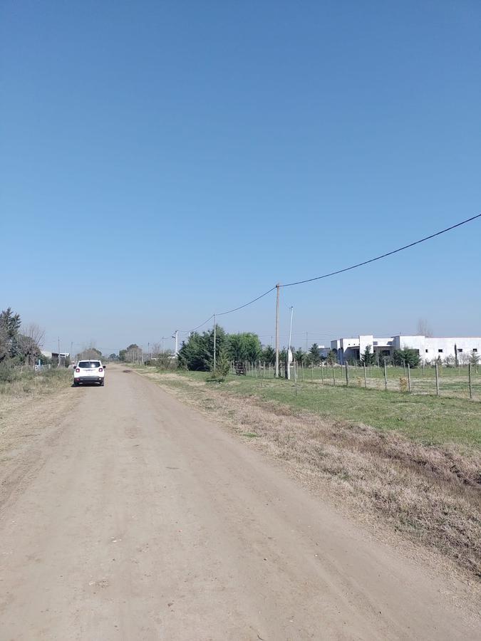 Foto Terreno en Venta en  Gualeguay,  Gualeguay  Nestor Cacho Dadalt y calle al 100