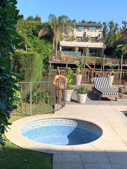 Foto Casa en Alquiler en  Marinas del Sol,  San Fernando  Marina del Sol