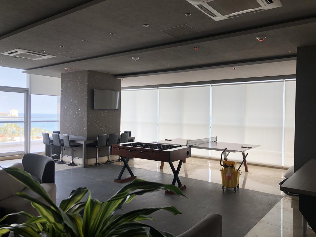 Foto Oficina en Venta en  Playa de Oro Mocambo,  Boca del Río  EXERTIA,  Oficina en VENTA con VISTA AL MAR de 198.98 m2