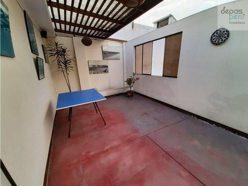 Foto Casa en Venta en  Santiago de Surco,  Lima  Loma de las Azucenas