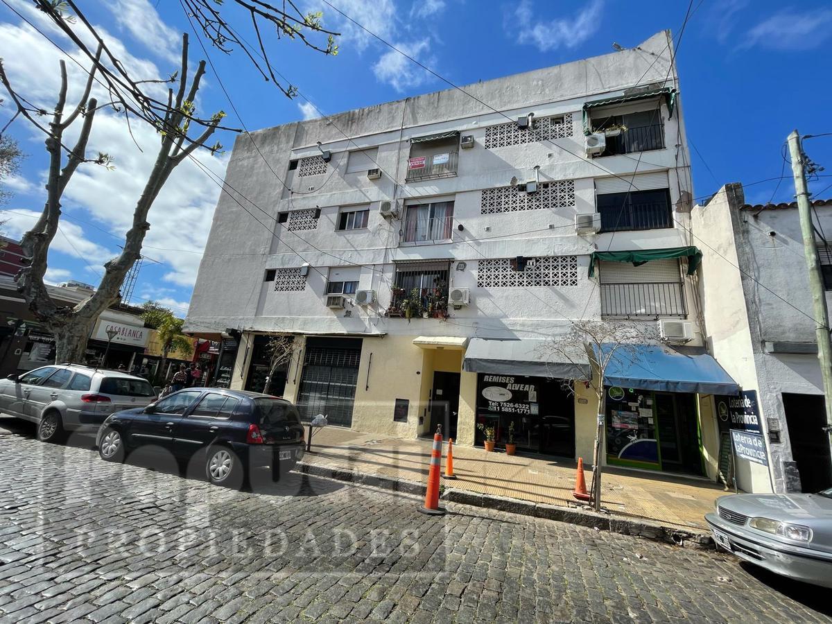 Foto Departamento en Venta en  San Fernando ,  G.B.A. Zona Norte  Alvear 1220