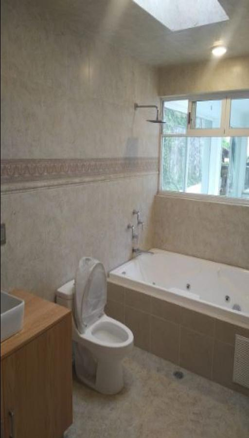 Foto Casa en condominio en Venta en  Centro Ocoyoacac,  Ocoyoacac  La Cañada