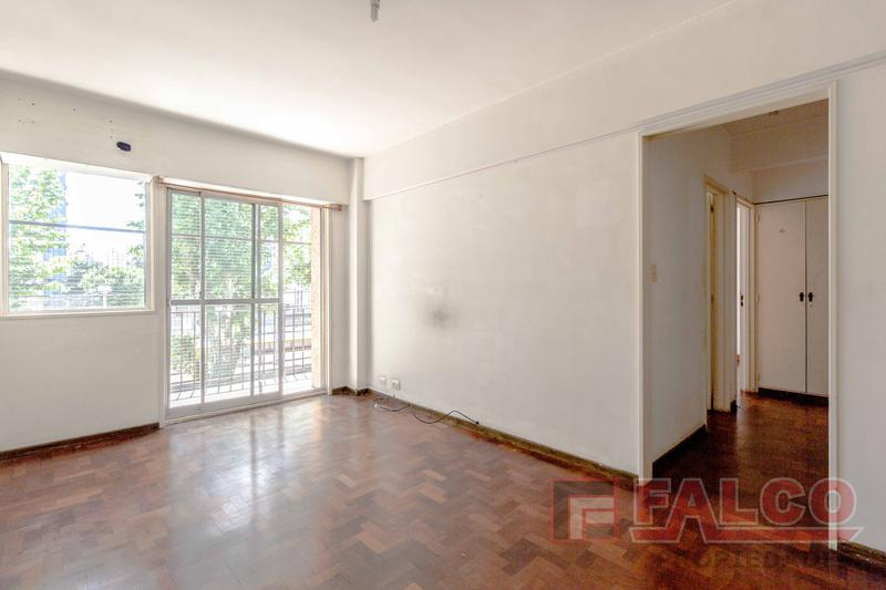 Foto Departamento en Venta en  Floresta ,  Capital Federal  Yerbal al 3700