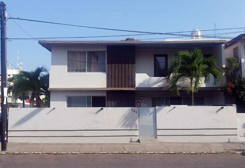 Foto Casa en Renta en  Los Faros,  Veracruz  CASA EN RENTA EN ZONA CENTRO, VERACRUZ