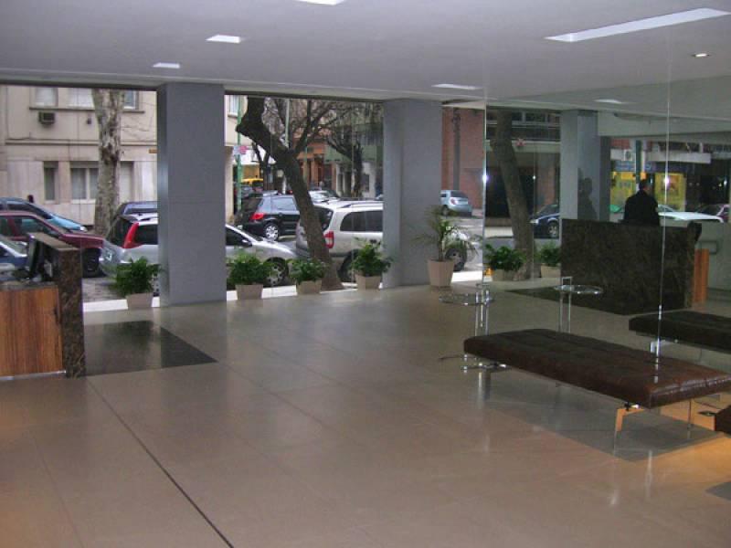 Foto Departamento en Alquiler en  Palermo Chico,  Palermo  Sinclair al 3200