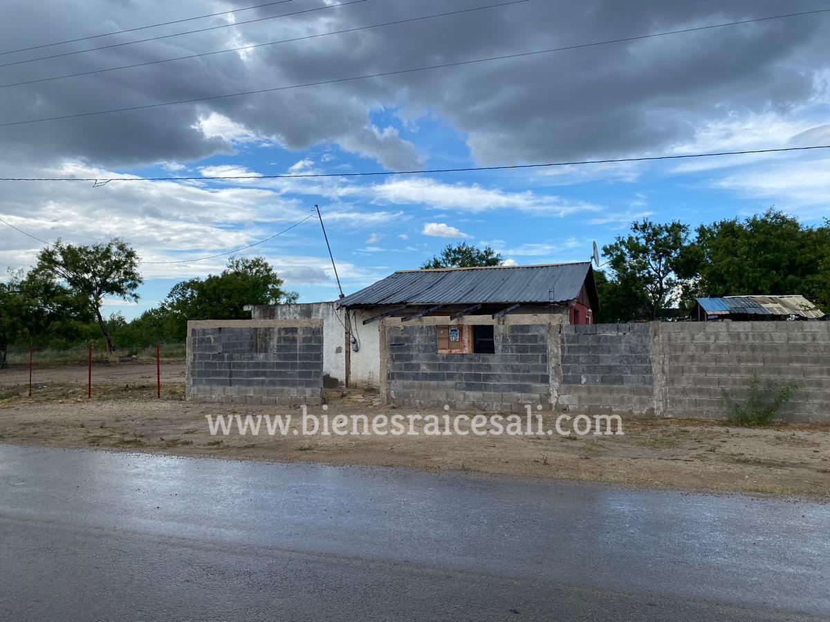 Foto Casa en Venta en  Jiménez ,  Coahuila  EJIDO EL TEPEYAC