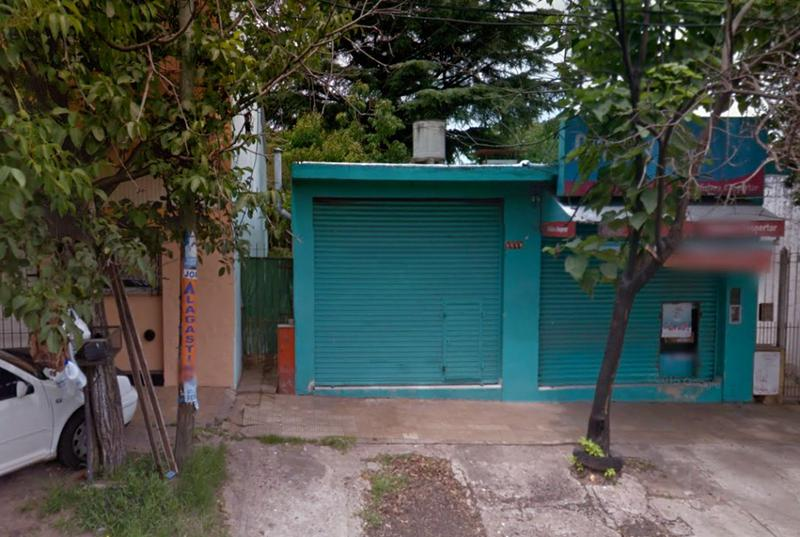 Foto Local en Alquiler en  V.Herrero,  Moreno  Local - Yrigoyen al 1800 - Moreno - Lado sur - Villa Herrero