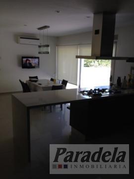Foto Casa en Venta en  Barrio Parque Leloir,  Ituzaingo  Baqueanos