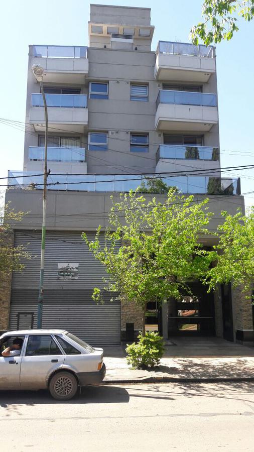 Foto Local en Alquiler en  Centro (Moreno),  Moreno  Boulevar Evita al 2700