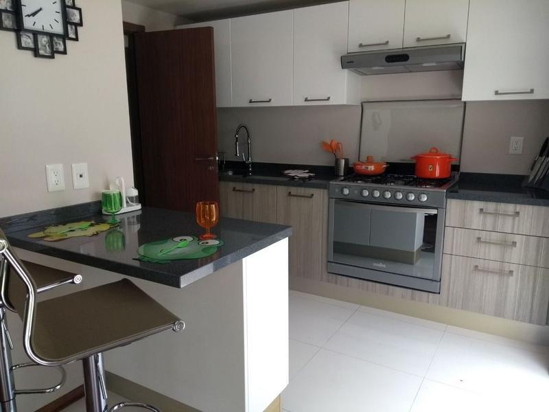 Foto Casa en condominio en Venta en  Tlacopa,  Toluca  CASA EN VENTA CERCA WAL MART ALFREDO DEL MAZO