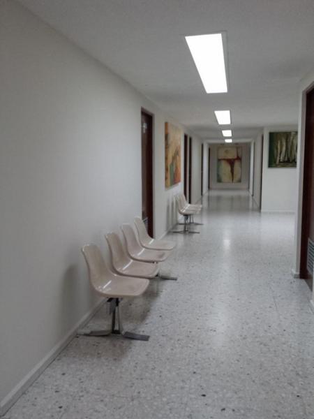 Foto Oficina en Renta en  Guadalupe,  Tampico  COR1101-285