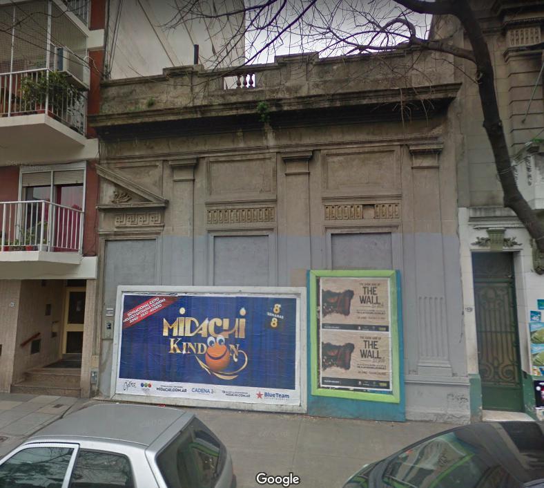 Foto Local en Venta |  en  San Cristobal ,  Capital Federal  La Rioja 916