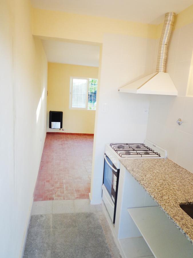 Foto Casa en Alquiler en  General Pico,  Maraco  106 entre 1 y 101
