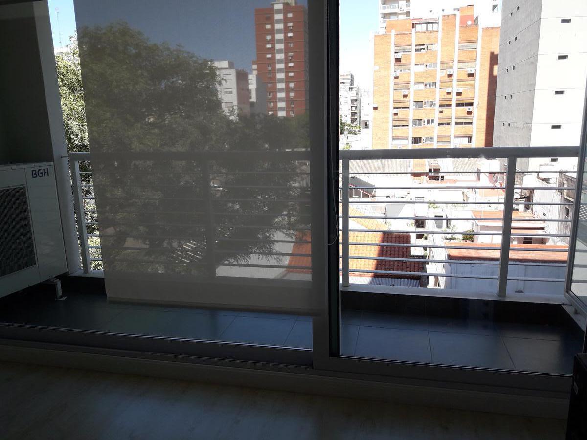 Foto Oficina en Alquiler en  Belgrano ,  Capital Federal          Av. Libertador 6000, 5to. piso