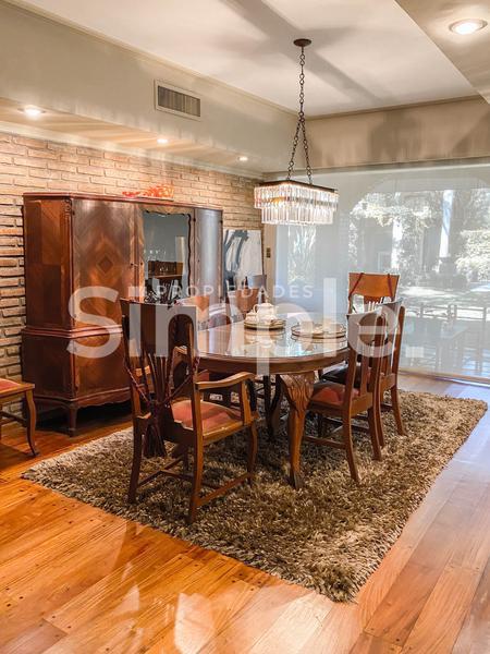 Foto Casa en Venta en  Norte,  Rosario  Iriarte al 3800