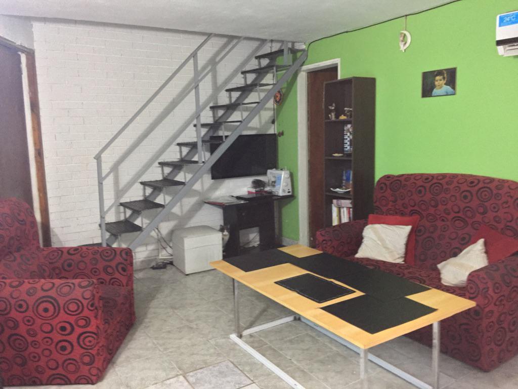 Foto PH en Alquiler en  Almagro Sur,  Almagro  México al 3200