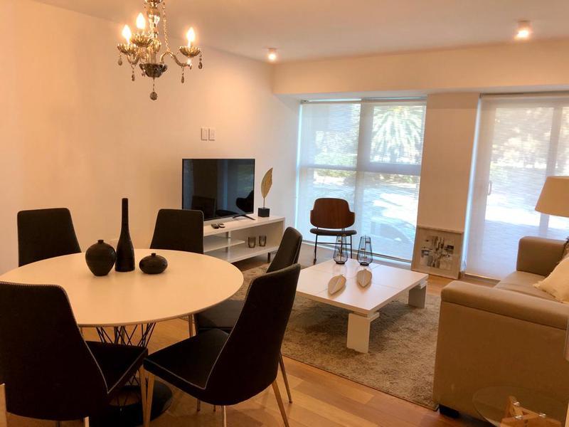 Foto Apartamento en Alquiler en  Punta Carretas ,  Montevideo  Julio Maria Sosa esq. Patria