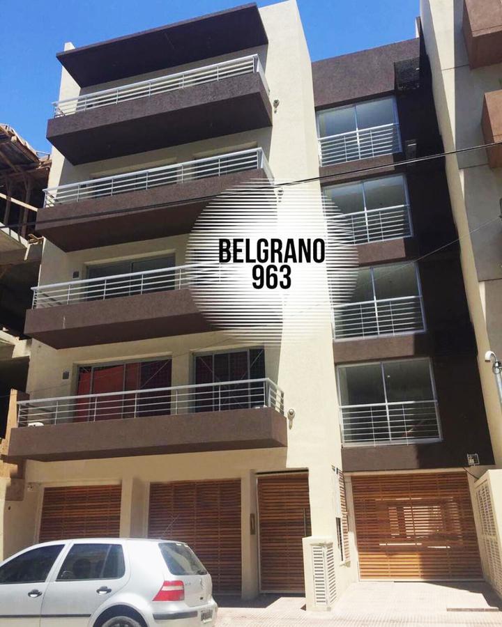 Foto Departamento en Venta en  S.Fer.-Vias/Centro,  San Fernando  Belgrano al 900