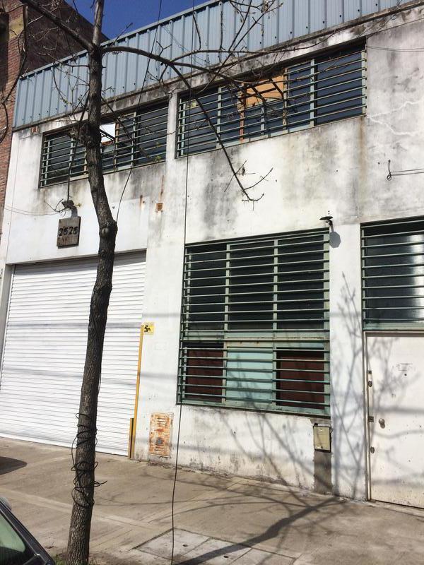Foto Depósito en Alquiler en  Paternal ,  Capital Federal  M Rodriguez al 2600