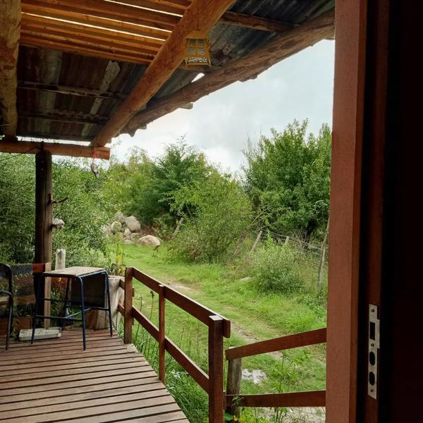Foto Casa en Venta en  Tafi Del Valle ,  Tucumán  La  Ovejeria