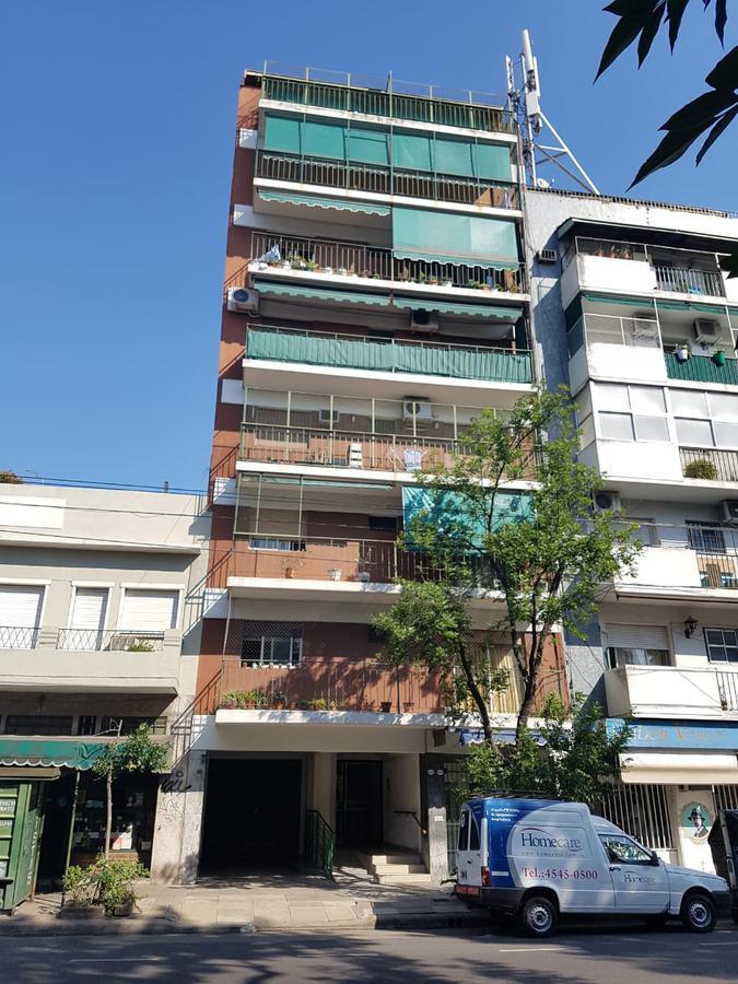 Foto Departamento en Venta en  Villa Urquiza ,  Capital Federal  Monroe al 4300