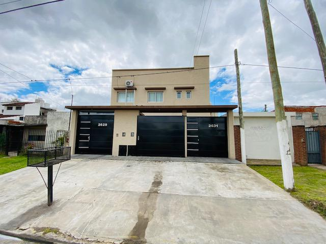 Foto Casa en Venta en  Manuel B Gonnet,  La Plata  7  n° 2629 entre 505 y 506