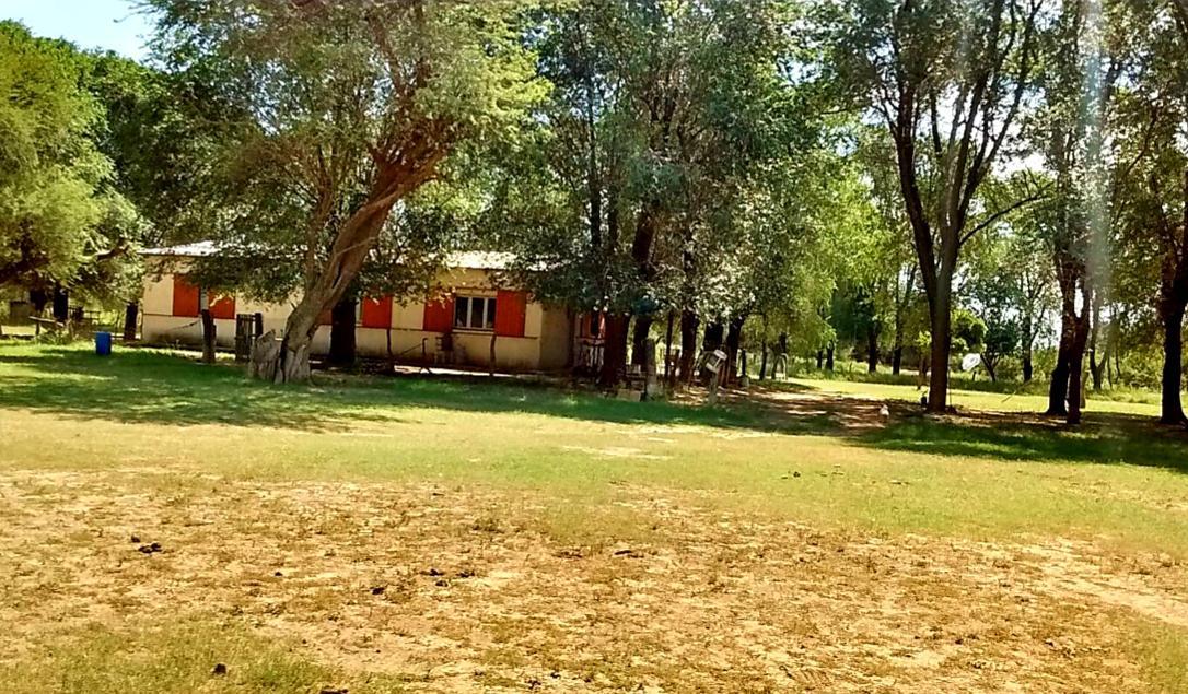 Foto Campo en Venta en  Anchorena,  Dupuy  Sur de Anchorena