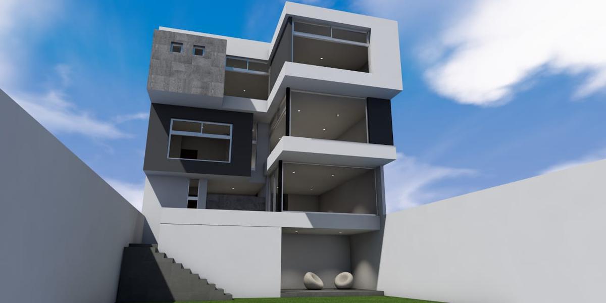 Foto Casa en Venta en  Monterra,  San Luis Potosí  CASA EN PREVENTA EN MONTERRA, SAN LUIS POTOSI