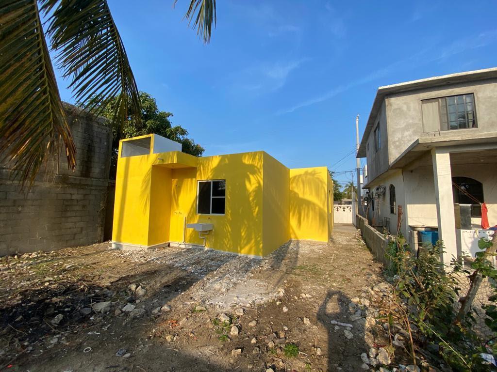 Foto Casa en Venta en  Sahop,  Ciudad Madero  Bonita casa con amplio patio, Col. Sahop
