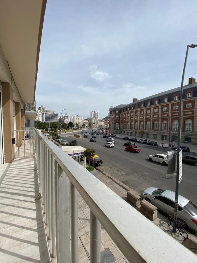 Foto Departamento en Venta en  Plaza Colon,  Mar Del Plata  Boulevard Maritimo al 2400