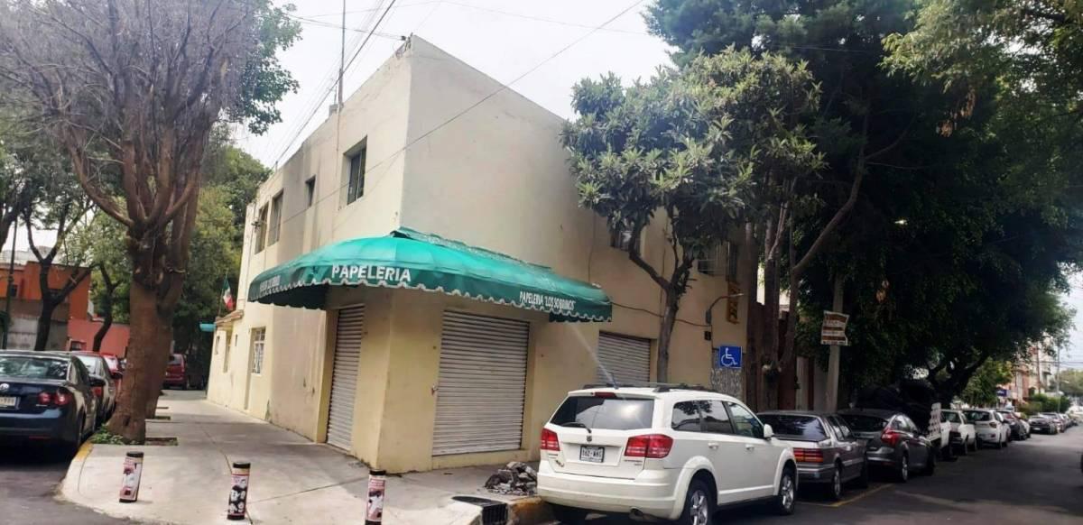 Foto Casa en Venta en  San Simón Ticumac,  Benito Juárez  SAN SIMON 54, San Simón Ticumac, Benito Juárez, Ciudad De México