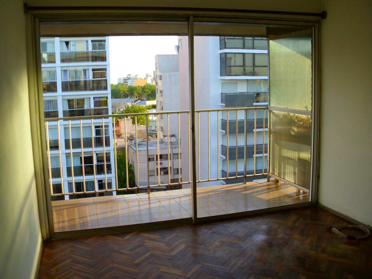 Foto Apartamento en Alquiler en  Punta Carretas ,  Montevideo  Sarmiento al 2400