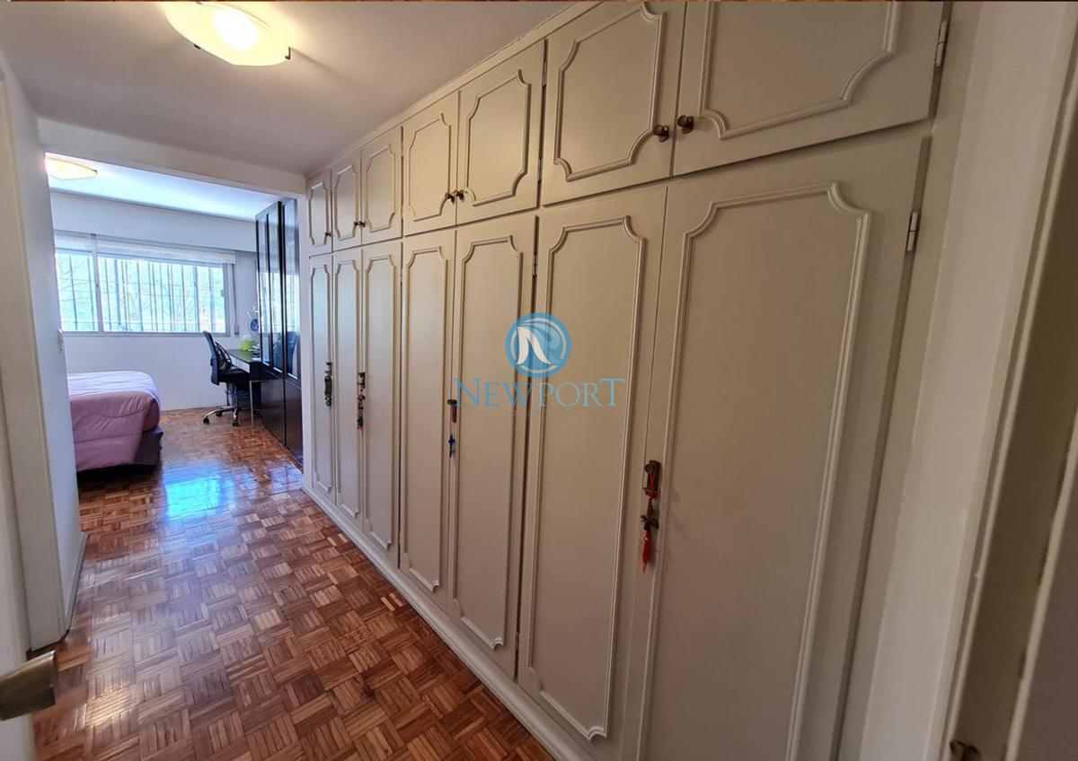 Foto Apartamento en Venta en  Pocitos ,  Montevideo  Berro y Juan María Pérez