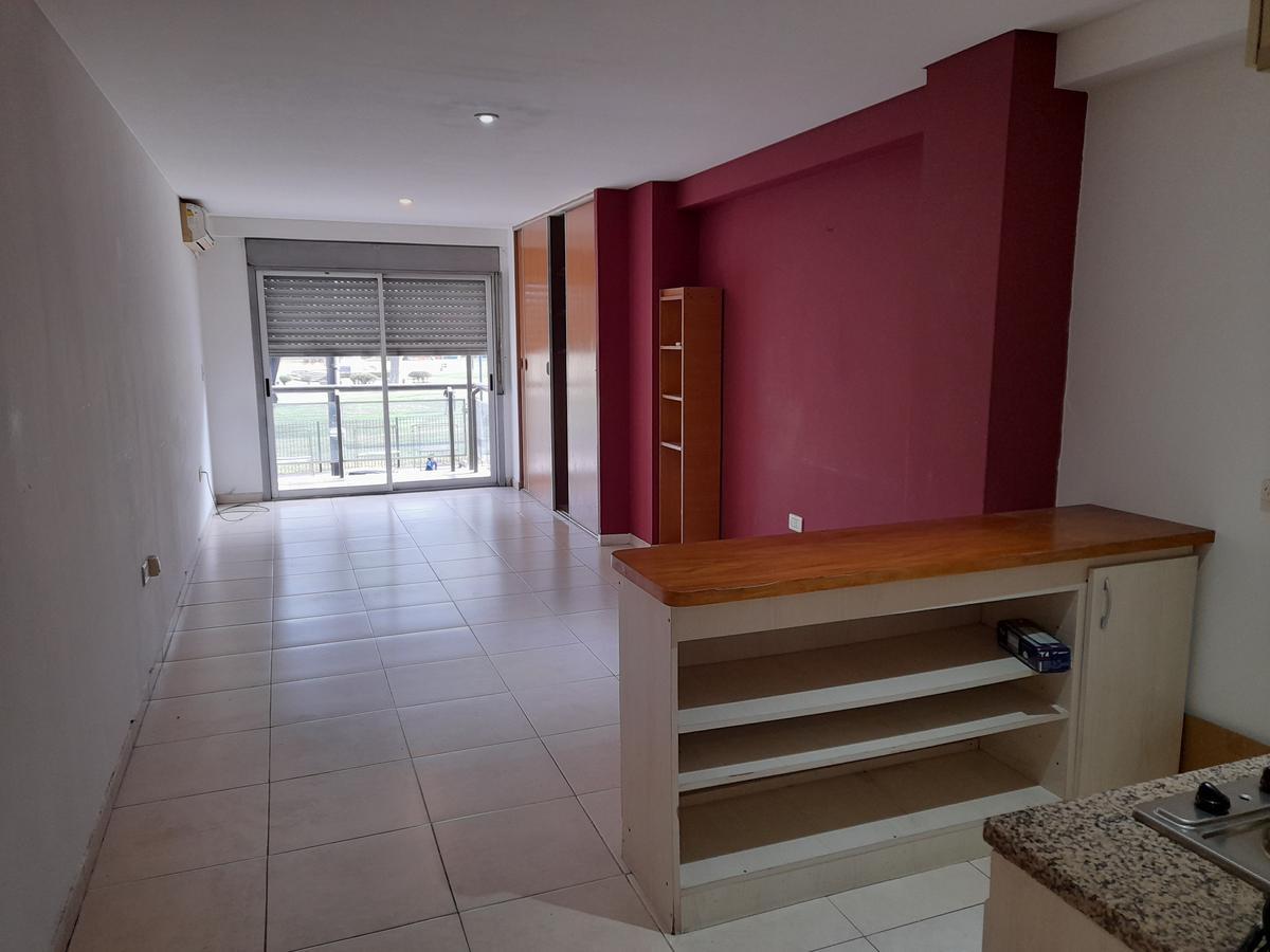 Foto Departamento en Alquiler en  Villa Crespo ,  Capital Federal  CORRIENTES  al 6400