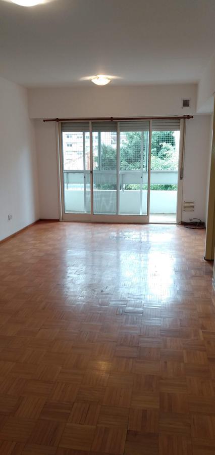 Foto Departamento en Alquiler en  Centro,  Rosario  2 dormitorios  - Catamarca 1627 03-02